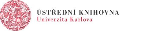 Ústřední knihovna Univerzity Karlovy